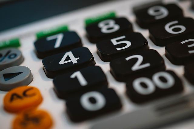 Nowe rachunki bankowe – mandaty, grzywny