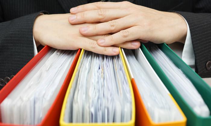 Jak długo należy przechowywać ważne dokumenty?