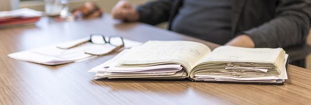 Nowy wzór podatkowej księgi przychodów i rozchodów – PKPiR