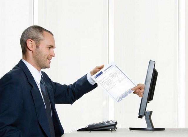 Faktury VAT przesyłane drogą elektroniczną